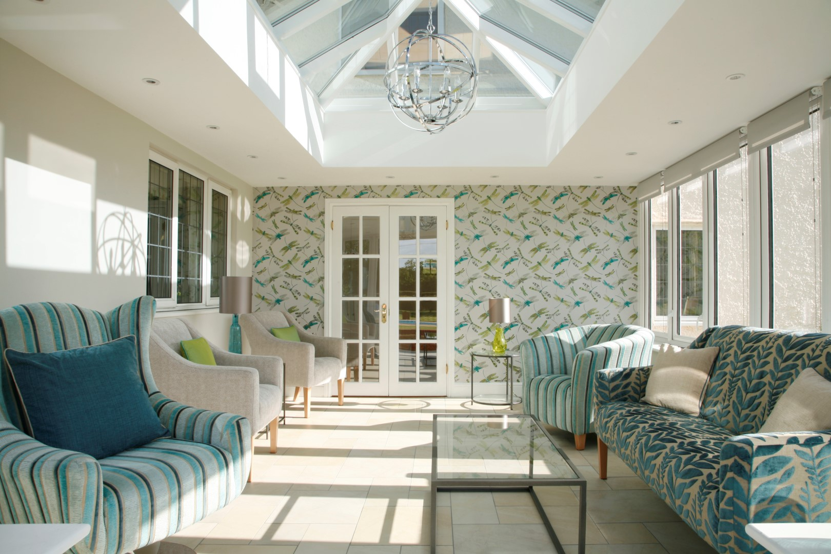 Jenny junior interiors hertfordshire interior design for Interior desings